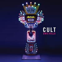 Couverture du titre CULT - Single