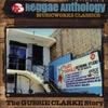 Couverture de l'album Reggae Anthology - Music Works Classics: The Gussie Clarke Story