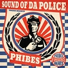 Couverture du titre SOUND OF DA POLICE (TWRK MASHUP)