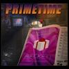 Cover of the album PRIMETIME