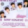 Cover of the album Bez Tebe Ja Zivjet' Necu (Serbian Music)