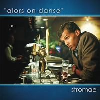Cover of the track Alors On Danse