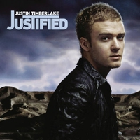 Cover of the track Justified