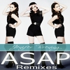 Cover of the album Asap (Remixes)