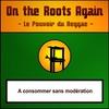Couverture de l'album Le pouvoir du reggae