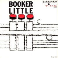 Cover of the track Booker Little