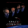 Couverture de l'album Space Cowboys (Music from the Motion Picture)