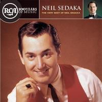 Cover of the track The Very Best of Neil Sedaka