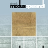 Cover of the album Modus Operandi