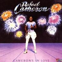 Couverture du titre Cameron's In Love