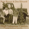 Cover of the album High Lonesome Cowboy