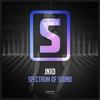 Couverture de l'album Spectrum of Sound - Single