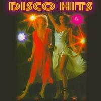 Couverture du titre Disco Hits