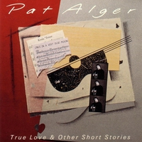 Cover of the track True Love & Other Short Stories