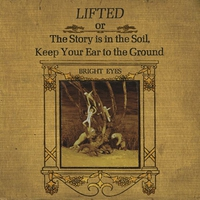 Couverture du titre Lifted or The Story Is in the Soil, Keep Your Ear to the Ground