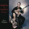 Cover of the album Jazz Tsigane