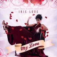 Couverture du titre My Love - Single