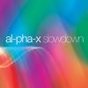 Cover of the album Slowdown (Alpha X)