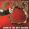 Cover of the album Living Is the Best Revenge