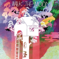 Couverture du titre Walk the Moon