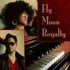 Cover of the album Fly Moon Royalty