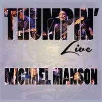 Couverture du titre Thumpin' Live
