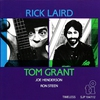 Couverture de l'album Rick Laird, Tom Grant