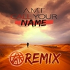 Couverture du titre Call Your Name (Ben Lemonz Remix)