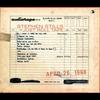 Couverture de l'album Just Roll Tape