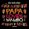 Cover of the album Papa Loves Mambo