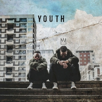 Cover of the track YOUTH