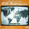 Cover of the album World Wide Funk (Ohm Guru Presents)