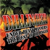Couverture de l'album Under Heavy Manners: The Best of Dillinger