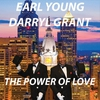Cover of the album The Power of Love - Single