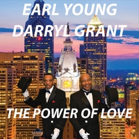 Cover of the track The Power of Love - Single
