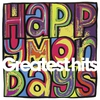Cover of the album Happy Mondays: Greatest Hits