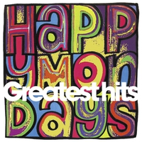 Cover of the track Happy Mondays: Greatest Hits