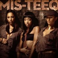 Couverture du titre Mis-Teeq