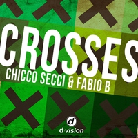 Cover of the track Crosses - Single