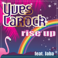 Couverture du titre Rise Up (feat. Jaba)