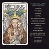 Cover of the album Nativity in Black - A Tribute to Black Sabbath