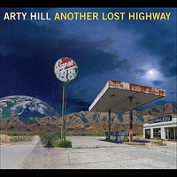 Cover of the track Another Lost Highway