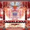 Couverture de l'album KAGDELICIOUS VOL.2