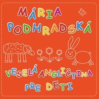 Cover of the track Veselá angličtina pre deti 3