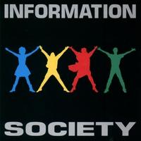 Couverture du titre Information Society