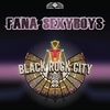 Cover of the album Black Rock City - Single