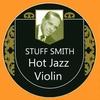 Couverture de l'album Hot Jazz Violin: 1930-1940