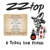 Cover of the album ZZ Top – A Tribute from Friends