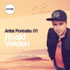 Cover of the album Artist Portraits: 01 Roald Velden