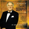 Cover of the album The Very Best of Sean Dunphy (20 Great Irish Hits)